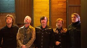 <b>Son Volt</b> speaks to the times with new <b>live</b> album, '26Live' | The ...