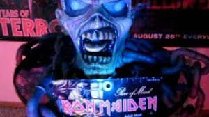 … Best NECA <b>Iron Maiden</b> Eddie <b>Piece Of</b> Mind Costume Latex ...