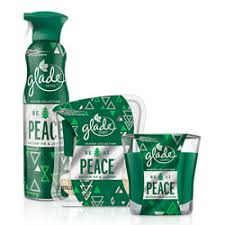 <b>Glade Winter</b> Collection home fragrances - The Perfume Girl