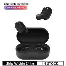 Shop Music Pioneer <b>M1 TWS Bluetooth 5.0</b> Double Mini ...