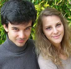 Anastasia Nawrocki Glagoleff, piano et Simao Pedro Barreira Alcoforado, violoncelle. SCHUBERT. Lieder (transcriptions pour violoncelle et piano) - CIMG7064_2