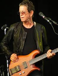 <b>Lou Reed</b> - Simple English Wikipedia, the free encyclopedia