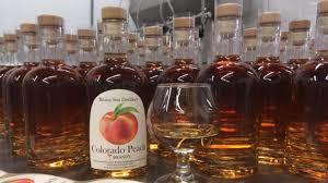 Is Peach Brandy the Next Hot Spirit?