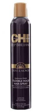 <b>CHI Лак для волос</b> эластичной фиксации Оптимальный ...