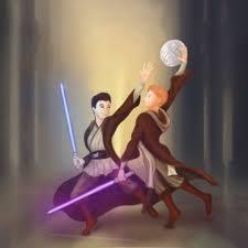 Skywalking Through The League