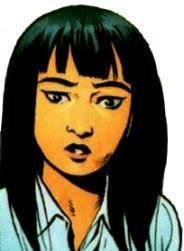 She originally came to the Xavier Institute with the hope becoming one of the X-Men. She would usually hang around her friend Wing, a mutant capable of ... - 107461-175929-armor