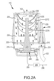 patent us8177141 laminar deck jet google patents on simmons well pump wiring diagram
