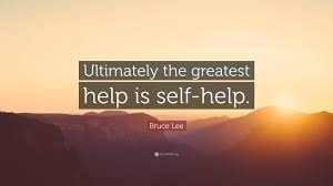 bruce lee quote ultimately the greatest help is self help  bruce lee quote ultimately the greatest help is self help