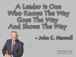 author john c maxwell top best quotes pictures linescafe com john c maxwell s quotes describe the leader