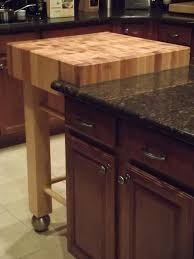 countertops dark wood kitchen islands table: butcher block kitchen islands with seating