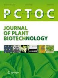Plant regeneration from mesophyll protoplasts of Lactuca perennis ...