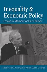 inequality and economic policy hoover institution