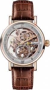 <b>Мужские часы Ingersoll I00401</b> (США, механика с ...