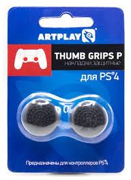 Сколько стоит <b>Artplays Накладки Thumb</b> Grips на джойстики ...