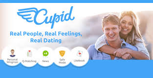 Real People  Real Feelings  Real Dating    Cupid com Provides a     Real People  Real Feelings  Real Dating     Cupid com Provides a Genuine