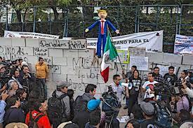 Mexicanos exigirán respeto en las calles ante acciones de Trump