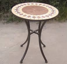 top patio table suppliers manufacturers mosaic tile table top patio furniture mosaic tile table top patio furn