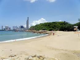 Hung Shing Yeh Beach