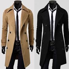 <b>Fast Shipping 2018 Winter</b> New Casual Hot Men 'S Jackets Double ...