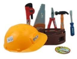 Купить <b>Shantou Gepai Набор инструментов</b>, 7 предметов ...