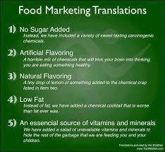 Town Hall: Do You Trust Food Memes? — The Leaflet via Relatably.com