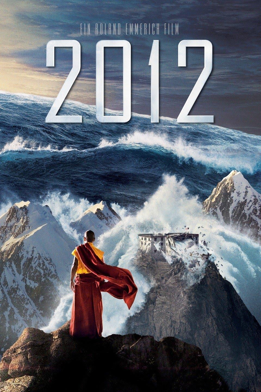 2012 (2009) Dual Audio (Hindi-English) 480p | 720p
