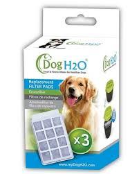 Feedex <b>фильтры</b> для <b>автопоилок</b> CatH2O и DogH2O, 3 шт.