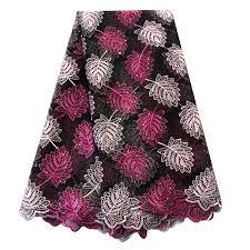 Beautiful aso ebi embroidery <b>swiss</b> mesh <b>material african lace</b> ...