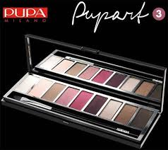 <b>Pupa Pupart Palette</b> in Cotton Candy! | Makeup | Maquillaje