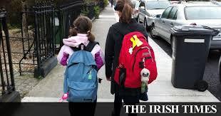 Are heavy <b>schoolbags</b> really damaging <b>children's</b> backs?