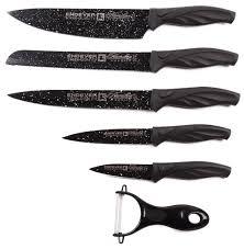 <b>Набор</b> ENDEVER Hamilton-017 5 <b>ножей и овощечистка</b> — купить ...