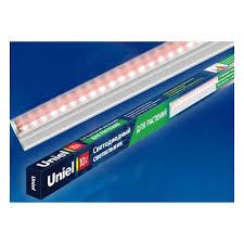 <b>Светильник</b> для растений <b>светодиодный Uniel</b> ULI-P17-14W ...