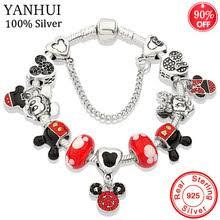 <b>Mickey</b> Minnie Bangle Bracelets Promotion-Shop for Promotional ...