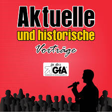 Aktuelle und historische Vorträge der GfA e.V.