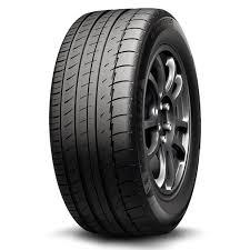 <b>Michelin Latitude Sport</b> Tires | Michelin