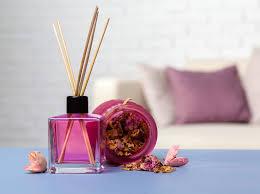 Парфюм для <b>дома</b>: как выбрать правильный <b>аромат</b> | Marie Claire