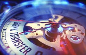 How long do international bank transfers take? | Fexco