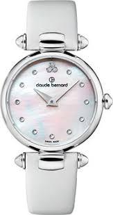 Наручные <b>часы Claude Bernard</b> с бриллиантами. Оригиналы ...
