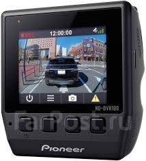 <b>Видеорегистратор Pioneer ND-DVR100</b> - Видеорегистраторы во ...