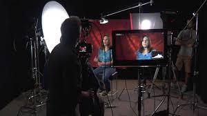 shooting an interview ep dslr video skills rich shooting an interview ep 119 dslr video skills rich harrington adorama photography tv