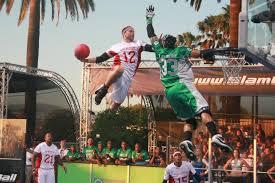 Slam dunk bola basket