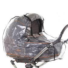 Купить <b>Дождевик Baby Care</b> для колясок <b>Classic</b> с липучкой ПВХ