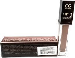 <b>Блеск для</b> губ Outdoor Girl Chocolate Bar, №508 <b>насыщенный</b> ...