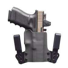 Mini WING™ IWB Holster - BlackPoint <b>Tactical</b>