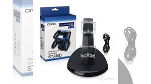 <b>Зарядная станция Oivo</b> PS4 Charging Stand <b>Dual</b> Cont купить в ...