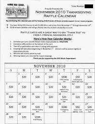 calendar raffle template printable calendar 2017 fundraiser order form template search results calendar 2015