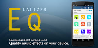 Equalizer - Apps on Google Play