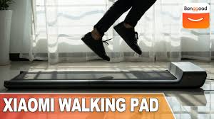 <b>Xiaomi Mijia</b> Smart Folding <b>Walking</b> Pad|Buy at Banggood - YouTube