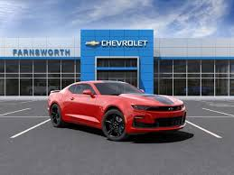 New <b>2021</b> Chevrolet Camaro 2dr Coupe 2SS in Red <b>Hot</b> for <b>sale</b> in ...