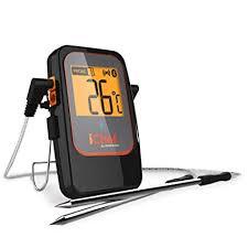 <b>Maverick BT</b>-600 Bluetooth Wireless Digital Remote BBQ Cooking ...